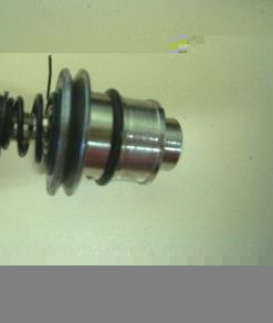 Disc Tensioner
