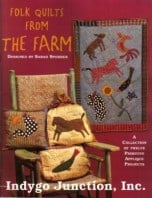 Folk Quilts from the Farm