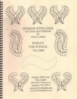 Paisley book