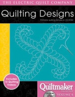 Quiltmaker Collection Vol 4