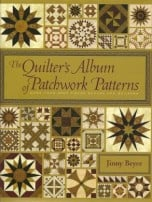 Quilters Album of Patchwork Patterns