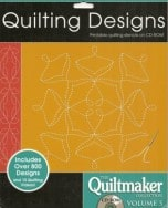 Quiltmaker Collection Vol 5