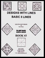 Basic 8 Lines Book 3