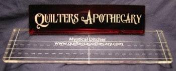 Mystical Ditcher