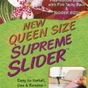 Queen Size Supreme Slider
