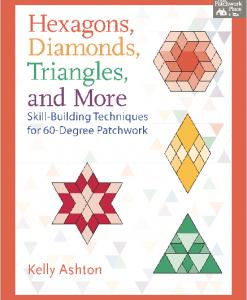 Hexagonsdiamondstriangles