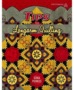 Tips for longarm quilting-perkes