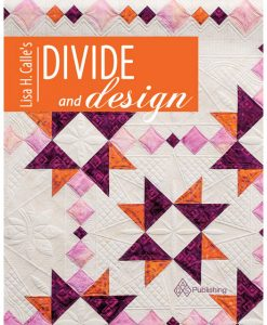 Divide & Design book