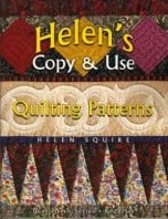 Helen's Copy & Use Quilting Patterns