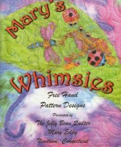 Mary's Whimsies