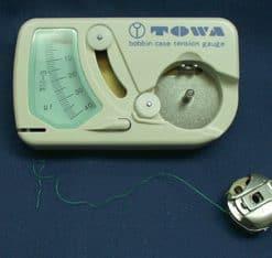 Towa Bobbin Case tension gauge