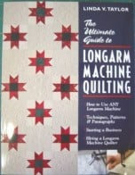 The Ultimate Guide to Longarm Machine Quilting