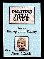 Background Frenzy DVD