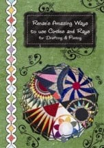 Renae's Amazing Ways to use Circles and Rays for Drafting and Piecing